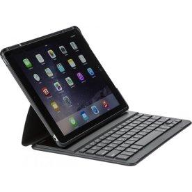 XCEED Coverkey cover med tastatur, sort