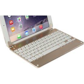 XCEED Coverkey cover med tastatur, gold