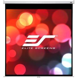 Elite Screens M85XWS1 1:1 Lærred, 153x153 cm