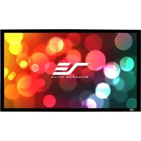 Elite Screens ER135WH1 16:9 Rammelærred, 168x299cm