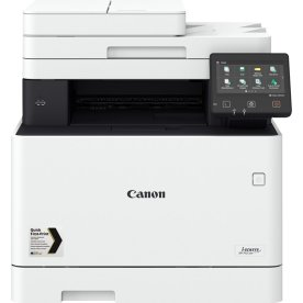 Canon i-SENSYS MF742Cdw multifunktionsfarveprinter