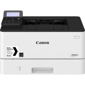Canon i-SENSYS LBP212dw mono laserprinter