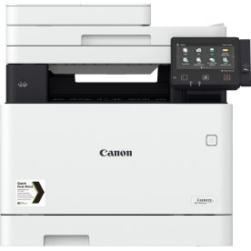 Canon i-SENSYS MF744Cdw multifunktionsfarveprinter