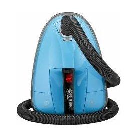 Nilfisk Select LBCO13P08A1 støvsuger, blå A+