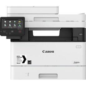 Canon i-Sensys MF426dw EU sort/hvid laserprinter